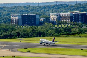 Passenger Traffic at Pittsburgh International Airport Continues to Increase in January 2017