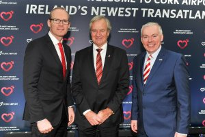 Direct Transatlantic Route to Boston to Take Off From Cork Airport This July