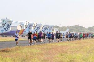 Southampton Airport launches Runway Run 2017