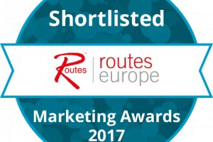 Marseille Provence airport has been shortlisted for Routes Europe Marketing Awards 2017!