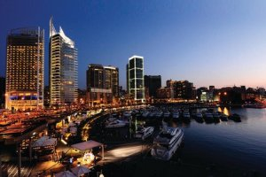 Three direct routes from Sweden to Beirut with Wings of Lebanon and Nakhal