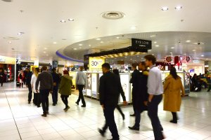 Birmingham Airport Celebrates Two Years of Consecutive Monthly Record Passenger Growth