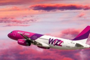 Wizz Air paves the way in pink