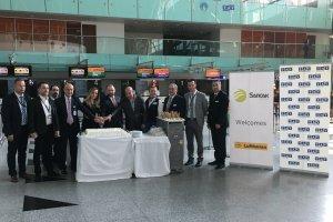 Lufthansa launches flights between Izmir and Munich