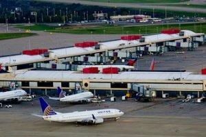 Pittsburgh International's Passenger Traffic, Flights, Cargo Continue to Increase