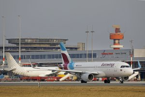 Hamburg Airport reflects positively on 2016 result