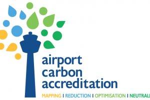 CARBON ACCREDITATION BY ACI EUROPE OF ANA'S AIRPORTS RENEWED AND IMPROVED