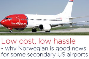 Lesson in Long-Haul, Low-Cost