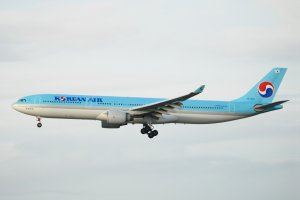 Korean Air resumes Seoul (Incheon) ‒ Saint Petersburg Pulkovo services