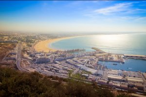 Dublin Airport Welcomes New Service to Agadir