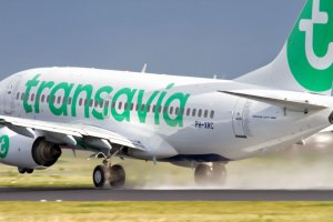 Transavia serves three new destinations from Eindhoven