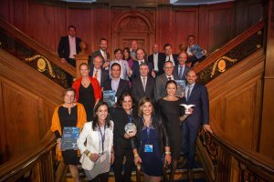 Munich Airport wins Routes Europe 2017 Marketing Awards
