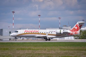 RusLine to launch new foreign routes from Pulkovo Airport