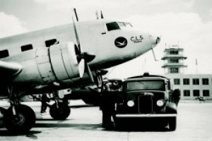 PRAGUE AIRPORT CELEBRATES 80th ANNIVERSARY