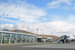STUNNING GROWTH AT FAROE ISLANDS AIRPORT
