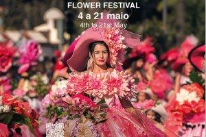 Madeira Flower Festival 2017