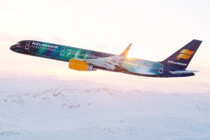 Routes Europe helps Icelandair introduce year-round Vancouver service