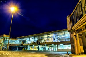 Riga Airport reaches a new April record in passenger figures