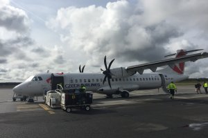 Czech Airlines arrives in Aarhus and with it brings Delta and SkyTeam