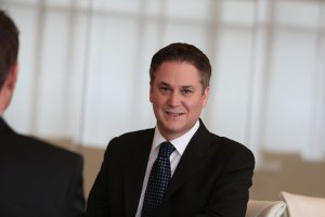 New routes, Asian growth and financial challenges - Etihad's Peter Baumgartner discusses the airline's future