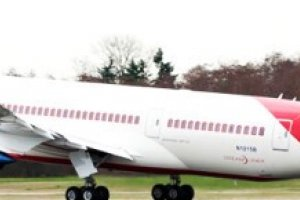 Non-stop service to Delhi from Stockholm Arlanda with Air India