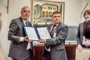 Pula Airport - first in Croatia received EASA certificate