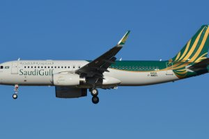 SaudiGulf agrees potential deal for to 16 widebody Boeing aircraft