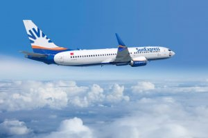 SunExpress targets network development with new aircraft including 737-Max 8s on order