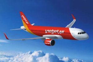 Vietjet Announces New International Route from Da Nang to Seoul