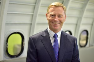 Bristol Airport confident on Americas and Middle East network targets