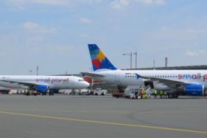 Small Planet Airlines starts summer season at Paderborn-Lippstadt Airport