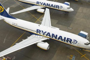 Ryanair plans fleet growth as European opportunities beckon