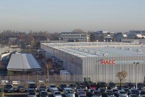 Hamburg Airport Cargo Center celebrates first birthday