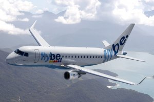 Flybe forms alliance with Eastern Airways