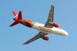 Air Malta appoints AVIAREPS as Trade Sales Representatives