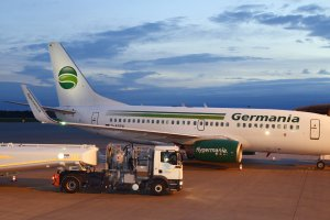 Dresden: Germania Bases Third Aircraft – and Adds New Destination Athens