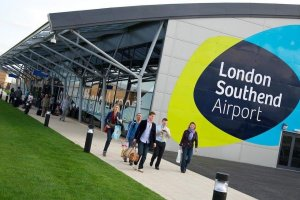 Stobart Air to operate new Dublin to London Southend Airport route under Flybe brand