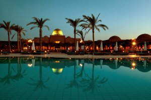 Thomas Cook introduces new holidays to Egypt's Marsa Alam from Birmingham Airport