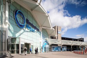 Second Ground Handling Company Introduced At Birmingham Airport