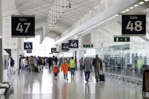 May Passenger Figures Show Another Record Breaking Month For Birmingham Airport