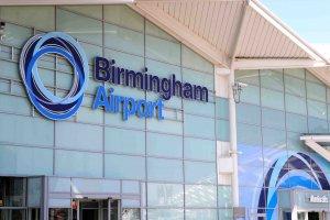 Birmingham Airport Conducting Airspace Consultations