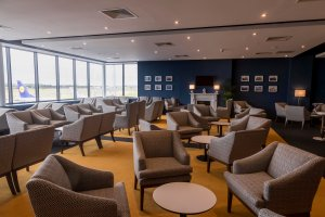 NORTHERN LIGHTS EXECUTIVE LOUNGE DUE TO OPEN TO PASSENGERS