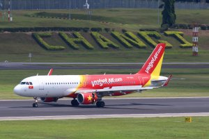 Positive Business Performance for Vietjet in May 2017