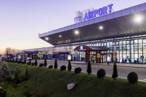 Interview: Petru Jardan outlines how infrastructure investment is leading to passenger growth at Chisinau