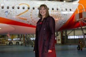 Business as usual despite Brexit uncertainty, says easyJet CEO