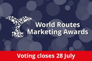 World Routes 2017 Marketing Awards closing soon