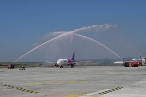 The Grandest Grand Opening of Wizz Air's New Base Happens at Varna Airport