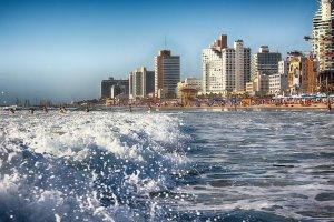 How Open Skies has transformed Israel's international air travel