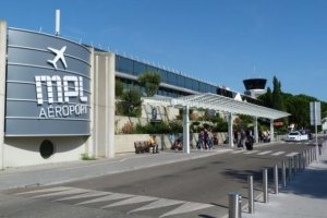 Record traffic in July for Montpellier Airport