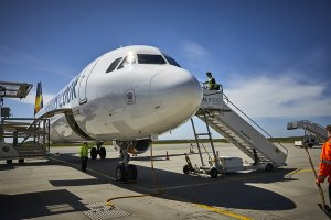 Great News for the Route Network at Aalborg Airport